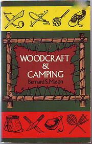 Woodcraft and Camping – tekijä: Bernard…