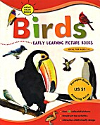 Birds: Early Learning Pictures Books