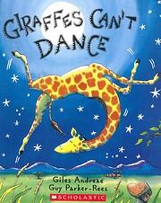Giraffes Can't Dance av Giles Andreae