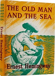 The Old Man and the Sea de Ernest Hemingway…