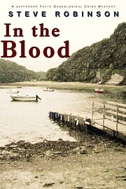 In the Blood (A genealogical crime mystery)…