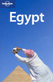 Lonely Planet Egypt (Country Guide) de…