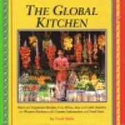 The Global Kitchen: Meat and Vegetarian…
