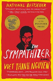The Sympathizer por Viet Thanh Nguyen