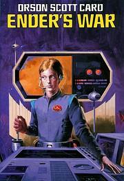 Ender's War (Ender's Game &…