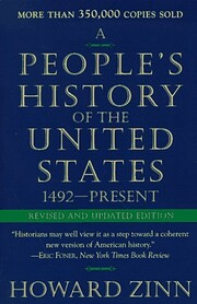 People's History of the United States, A av…