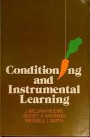 Conditioning and instrumental learning : a…