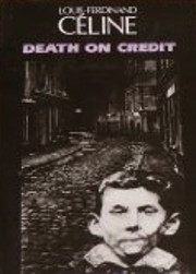 Death on credit por Louis-Ferdinand…
