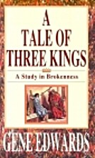 A Tale of three Kings: A Study in Brokenness…