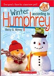 Winter According to Humphrey av Betty G.…