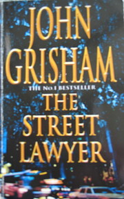 The Street Lawyer por John Grisham