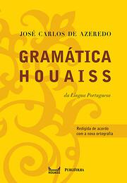 Gramática Houaiss da Língua Portuguesa –…