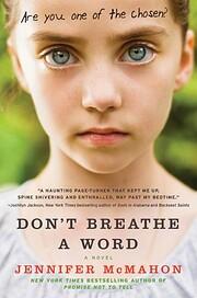 Don't Breathe a Word: A Novel por Jennifer…