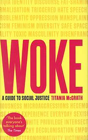 Woke: A Guide to Social Justice de Titania…