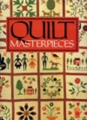 Quilt Masterpieces de Susanna Pfeffer