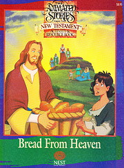 Bread From Heaven (Animated Stories From The…
