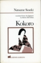 Kokoro: A Novel (Translated from Japanese)…