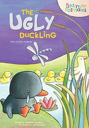 The Ugly Duckling por Katherine Rushing