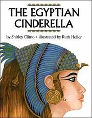 The Egyptian Cinderella de Shirley Climo