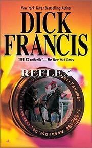 Reflex – tekijä: Dick Francis