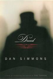 Drood af Dan Simmons