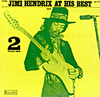 Jimi Hendrix At His Best: Volume 2 by Jimi…