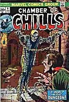 Chamber of Chills # 8
