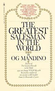 The greatest salesman in the world av Og.…