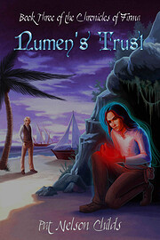 Numen's Trust (The Chronicles of Firma) af…