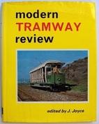Modern Tramway Review by James Joyce