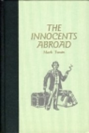 The Innocents Abroad, or the New…
