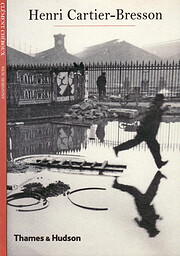Henri Cartier-Bresson. by Clment Chroux (New…