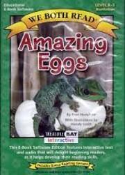 Amazing Eggs (We Both Read - Level 1…