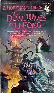 The Devil Wives of Li Fong por E. Hoffmann…