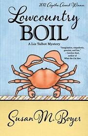 Lowcountry Boil (A Liz Talbot Mystery)…