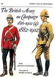 The British army on campaign 1816-1902 –…