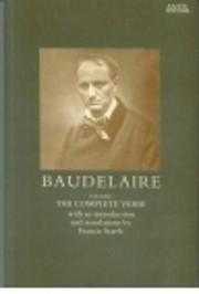Baudelaire, Volume 1: The Complete Verse af…