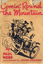 Comin' round the mountain by Paul Webb