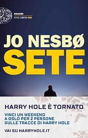 Sete av Jo Nesbo