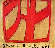 Horst Janssen - Zeichnungen 1979-1983 -…