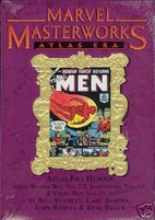 Marvel Masterworks, Volume 073: Atlas Era…