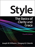 Style: The Basics of Clarity and Grace by…