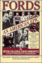 The Fords: An American Epic por Peter…