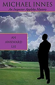 An Awkward Lie (1971) von Michael Innes