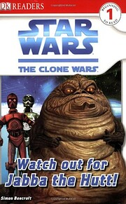 Watch Out for Jabba the Hutt! (Star Wars:…