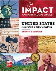 Impact California Social Studies United…