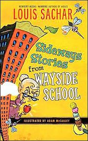 Sideways Stories From Wayside School af…