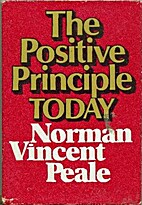 The Positive Principle Today by Norman…