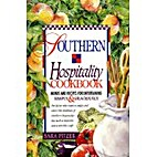Southern Hospitality Cookbook: Menus and…