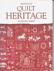 Australian Quilt Heritage (Quilters Heritage…